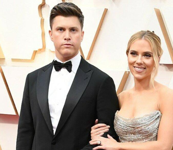 """""""Geheime Hochzeit"""": Hollywoodstar Scarlett Johansson hat heimlich geheiratet, die Einzelheiten sind bekannt geworden"""