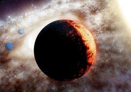 """""""Schwester unseres Planeten"""": Astronomen haben einen alten Planeten entdeckt, der in jeder Hinsicht der Erde ähnelt"""