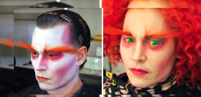 Johnny Depp. Quelle: lemurov.net