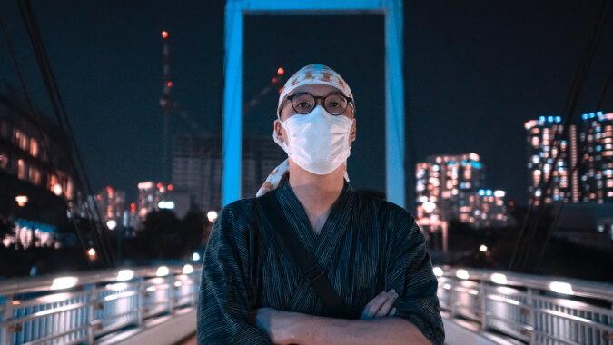 Ein Japaner. Quelle: wi-fi.com