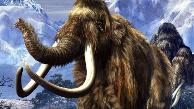 Mammute. Quelle: sciencealert