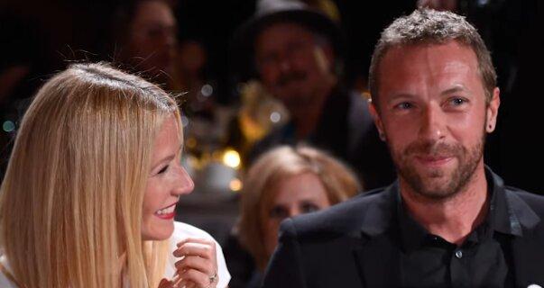 Gwyneth Paltrow gab zu, dass sich ihre Beziehung zu Ex-Ehemann Chris Martin nach der Scheidung verbessert hatte