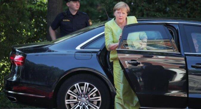 Es wurde bekannt, welche Autos deutsche Politiker fahren, Details