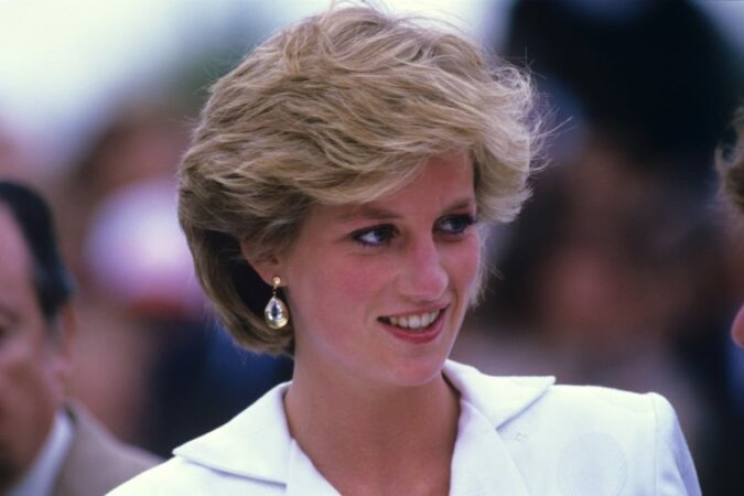 """""""Eine andere Diana"""": im Netz erschienen Fotos von Prinzessin Diana, die zuvor nicht veröffentlicht wurden"""