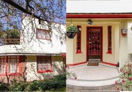 Art-Deco-Haus. Quelle:dailymail.co.uk
