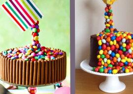 Schöne Torten. Quelle: lulu