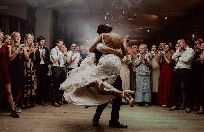 """""""Ein unvergesslicher Tag"""": Die Jury wählte die besten Hochzeitsfotos des Jahres 2020"""