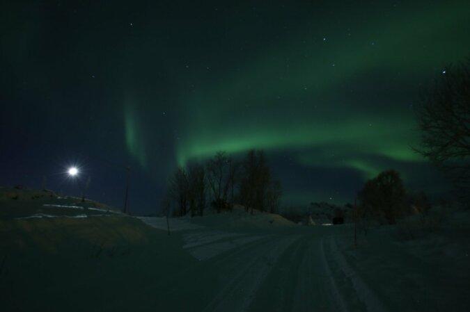 """""""Auf Wiedersehen, Sonne"""": Am Nordpol ist die Polarnacht begonnen, die bis zum Januar dauern wird, Details"""