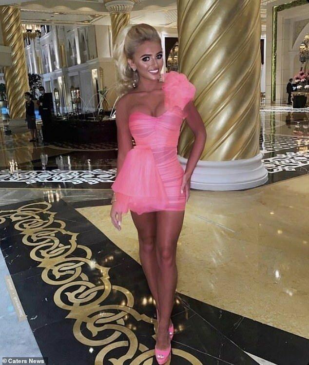 Wie Groß Ist Eine Barbie