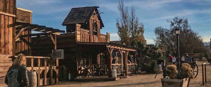 Pioneertown. Quelle: Screenshot YouTube
