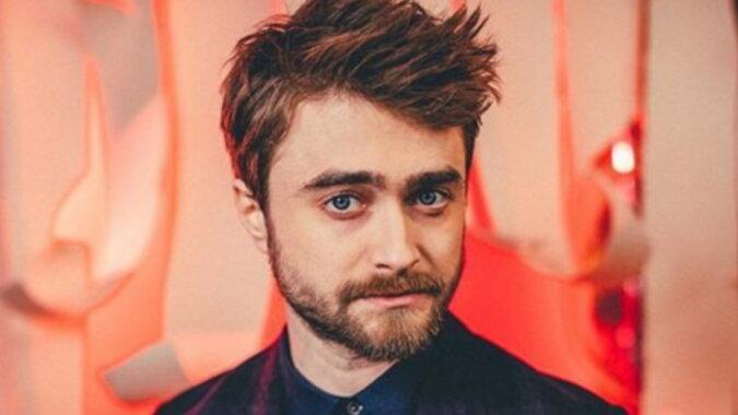 Daniel Radcliffe. Quelle: womanhit.com