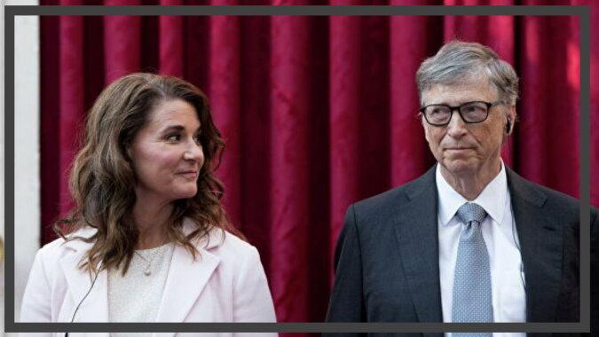 Bill und Melinda Gates. Quelle: wi-fi.com