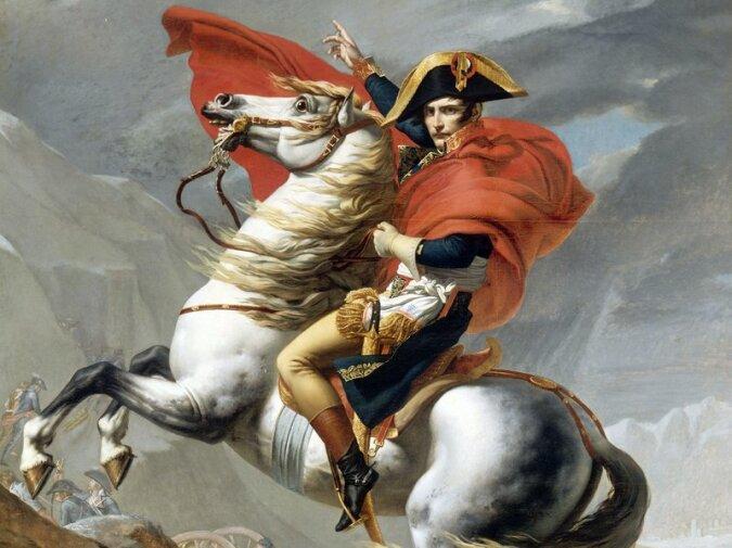 """""""Die letzten Jahre des Kaisers"""": Historiker haben Dokumente gefunden, die mehr über das Leben Napoleons auf Saint Helena erzählen"""