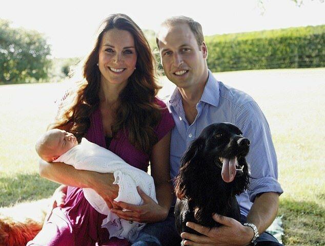 """""""Königlicher Verlust"""": Prinz William und Kate Middleton erzählten über Familientragödien, Details"""