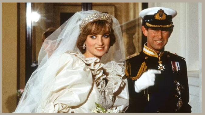 Prinzessin Diana und Prinz Charles. Quelle: dailymail.co.uk