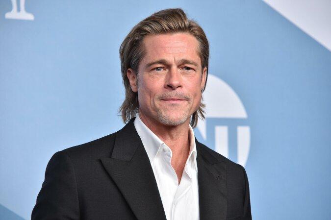Erste Schritte: Zu was führte Brad Pitts Verhältnis in den ersten Jahren des Weltruhmes der Schauspieler