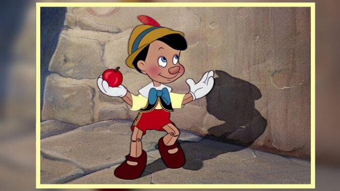 Pinocchio. Quelle: ivi.com
