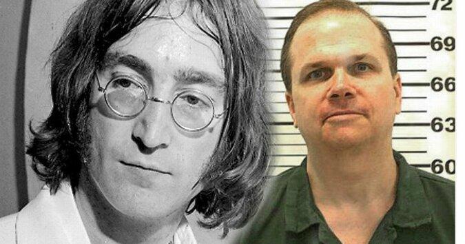 40 Jahre später: Mark Chapman entschuldigt sich bei Yoko Ono für John Lennon