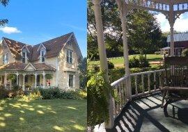 Ein viktorianisches Haus. Quelle:dailymail.co.uk
