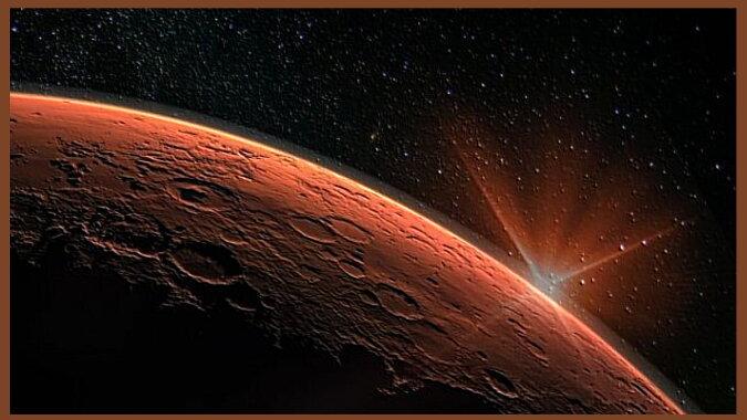 Mars. Quelle. pinterest