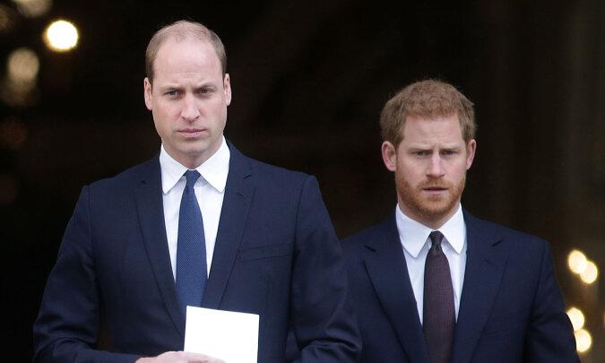 """""""Königliche Reaktion"""": Warum die Prinzen William und Harry so unterschiedlich auf die beliebte Fernsehserie über ihre Familie reagieren werden"""
