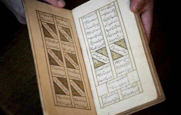 """""""Gefundener Schatz"""": Der niederländische Detektiv fand eine gestohlene Kopie eines seltenen Buches, Details"""