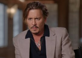 Johnny Depp. Quelle: Screenshot YouTube