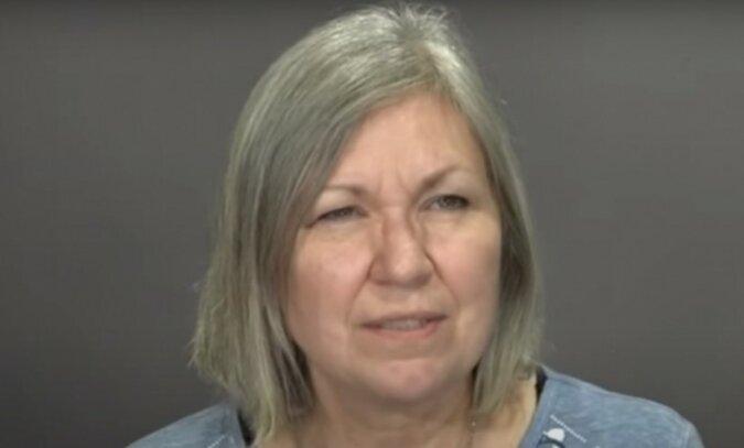 """""""Es ist nie zu spät, sich zu ändern"""": Eine 65-jährige Frau beschloss, ihr Leben zu ändern, und wandte sich an einen Stylisten"""