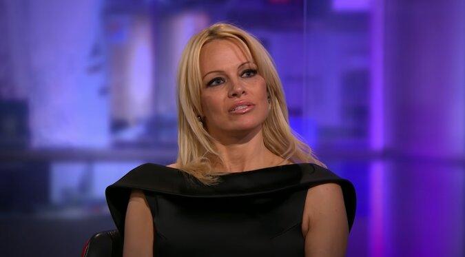 """""""Neue Liebe"""": Pamela Anderson heiratete ihren Leibwächter"""