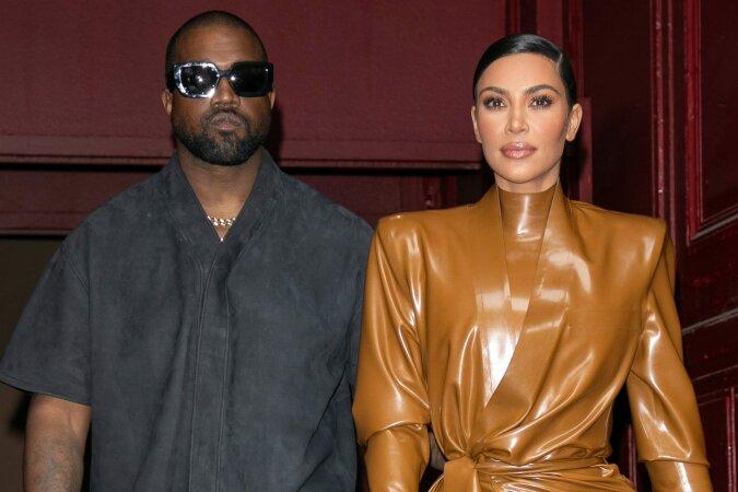 """""""Scheidung ist unvermeidlich"""": Kim Kardashian und Kanye West bereiten sich darauf vor, Eigentum zu teilen und Anwälte einzustellen"""