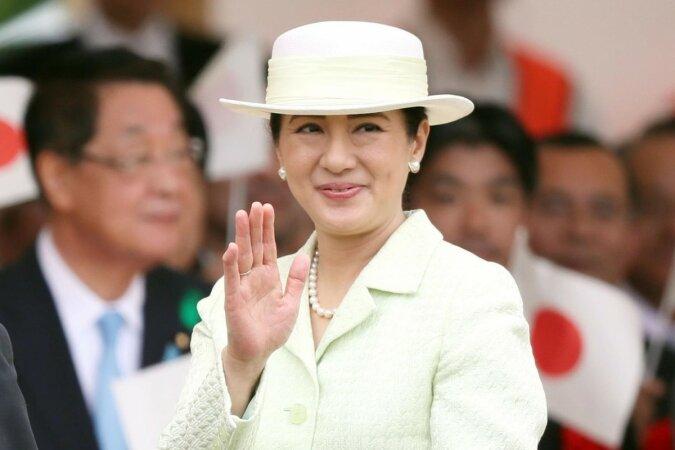"""""""Seltener Auftritt"""": Kaiserin von Japan Masako tritt zum ersten Mal seit langer Zeit wieder vor der Öffentlichkeit auf"""