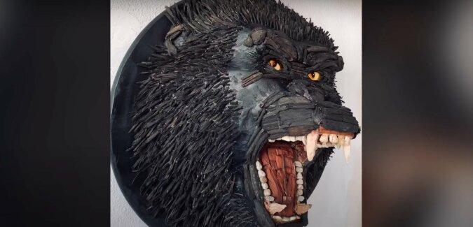 King Kong. Quelle: Screenshot YouTube