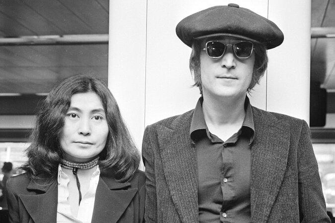 """""""Das Beatles-Erbe"""": an wem Yoko Ono alle Rechte auf das Eigentum von John Lennon übertragen hat"""