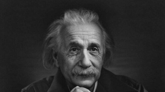 Albert Einstein. Quelle: travelask