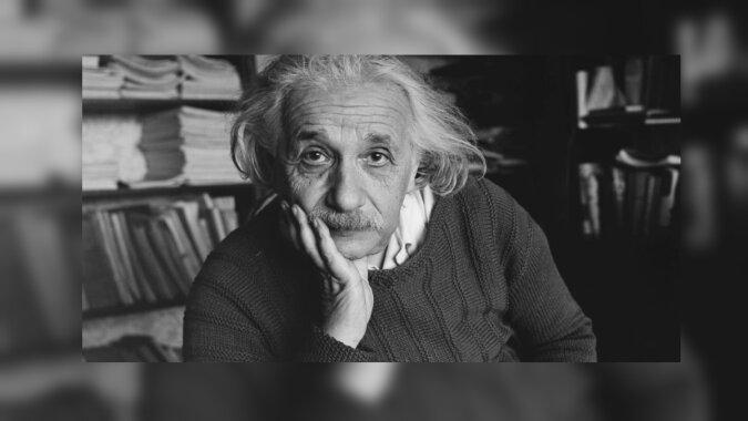 Albert Einstein. Quelle: xookoo.com