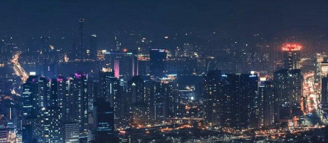 Die Stadt. Quelle: Screenshot YouTube
