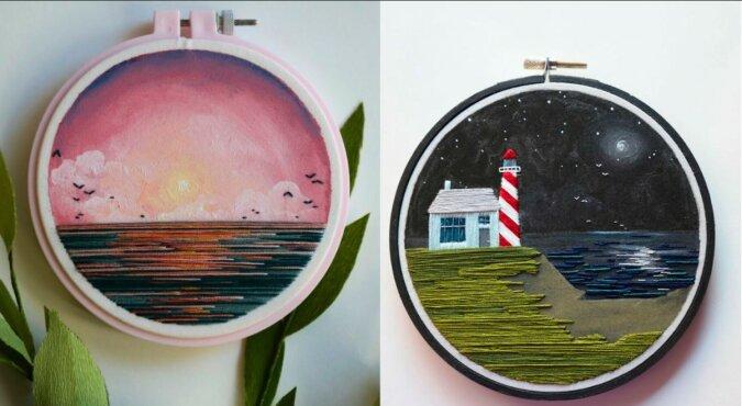 Stickware. Quelle: boredpanda.com