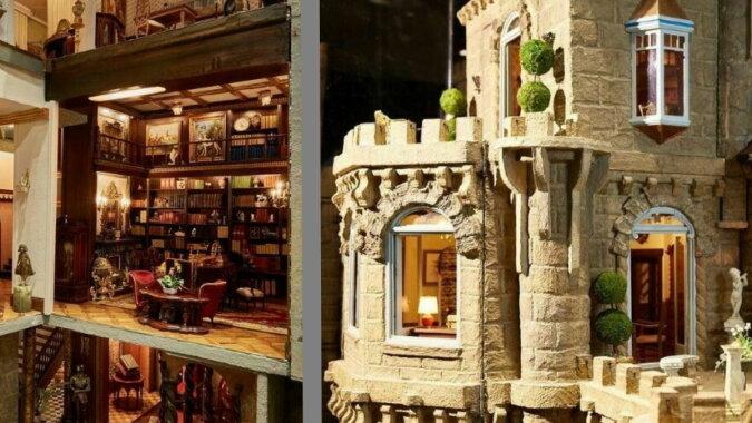 Das schöne Schloss. Quelle: travelask
