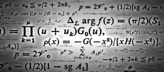 Wie ein zu 25 Jahren verurteilter Mann eine wissenschaftliche Entdeckung in Mathematik machte, Details
