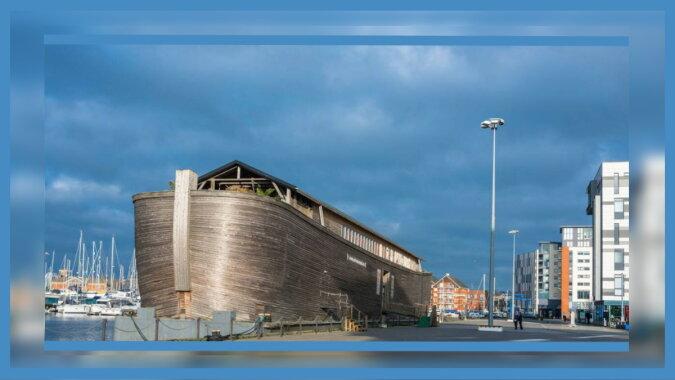 Arche Noah. Quelle: travelask