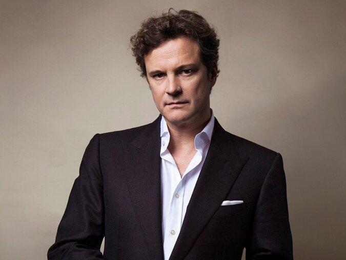 """""""Die neue Bridget Jones"""": Hollywood-Star Colin Firth wurde zum ersten Mal seit der Scheidung bei einem Date bemerkt"""