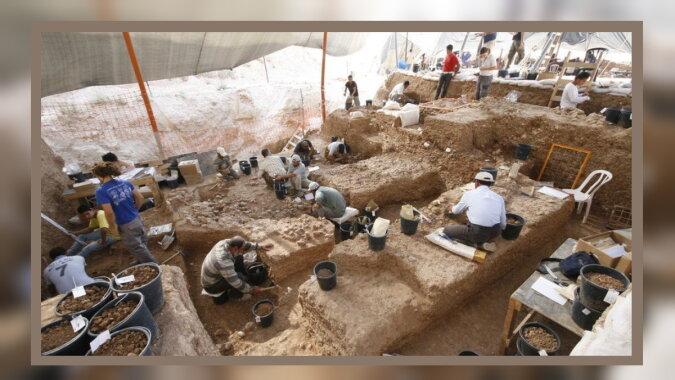 Ausgrabungen. Quelle: bbc.com