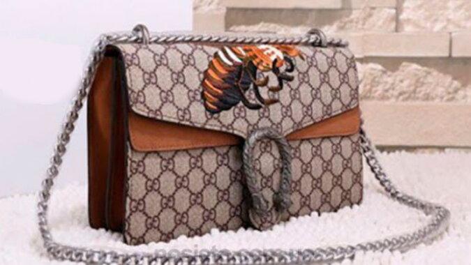 Die Gucci-Tasche. Quelle: nosieto