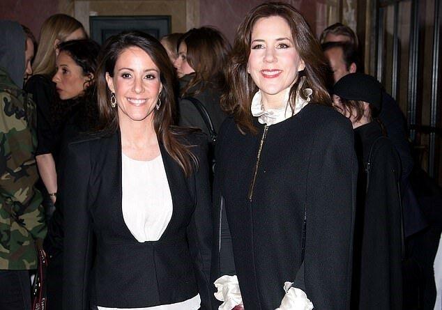 """""""Game of Thrones"""": warum die dänischen Prinzessinnen Mary und Marie es vorziehen, sich bei Veranstaltungen nicht zu treffen"""