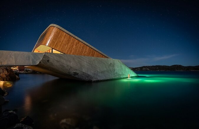 Internationale Jury wählte die besten Architekten und Designer des Jahres aus und bestimmte die besten Arbeiten