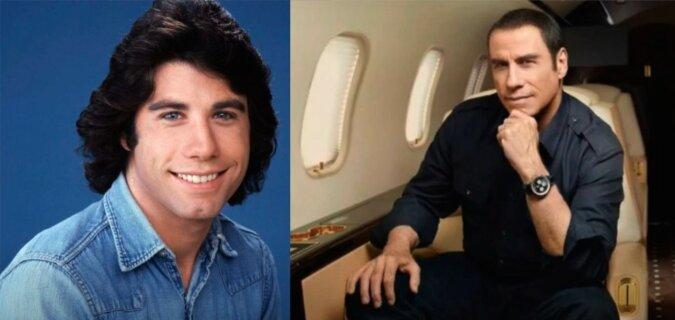 John Travolta. Quelle: Screenshot YouTube