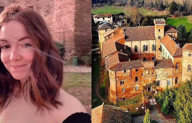 Castello Sannazzaro. Quelle:dailymail.co.uk