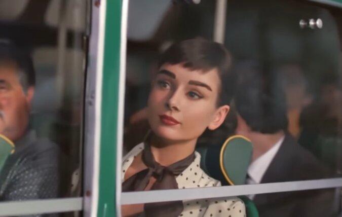 Audrey Hepburn war die schönste Frau des zwanzigsten Jahrhunderts, aber sie hatte einen Schwachpunkt, den sie sorgfältig verbarg