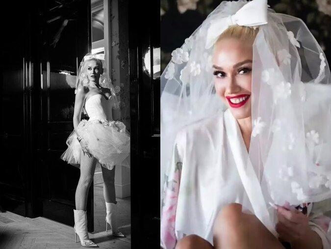 Gwen Stefani. Quelle:dailymail.co.uk