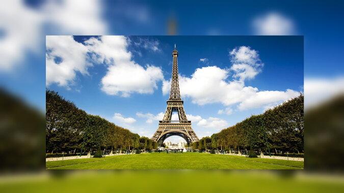 Der Eiffelturm. Quelle: architime